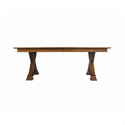 Dining Table Stanley Continuum Dining Table