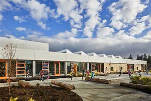Arlington Elementary School by Mahlum Architects ...
