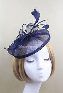 Petit 4x4 Pour Femme : petit chapeau bibi chic et original ~ Gottalentnigeria.com Avis de Voitures