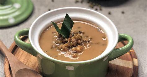 Berikut selengkapnya resep bubur kacang hijau. 3.564 resep bubur kacang hijau enak dan sederhana ala rumahan - Cookpad