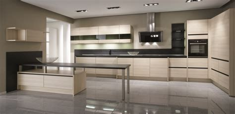 German Kitchens from Nobilia   i Home Interiors Ltd Marlow