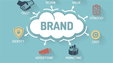 The Definition Of Brand And Branding In The Social Digital Age