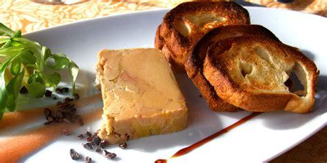 canap au foie gras la recette inratable en deux minutes foie gras de canard