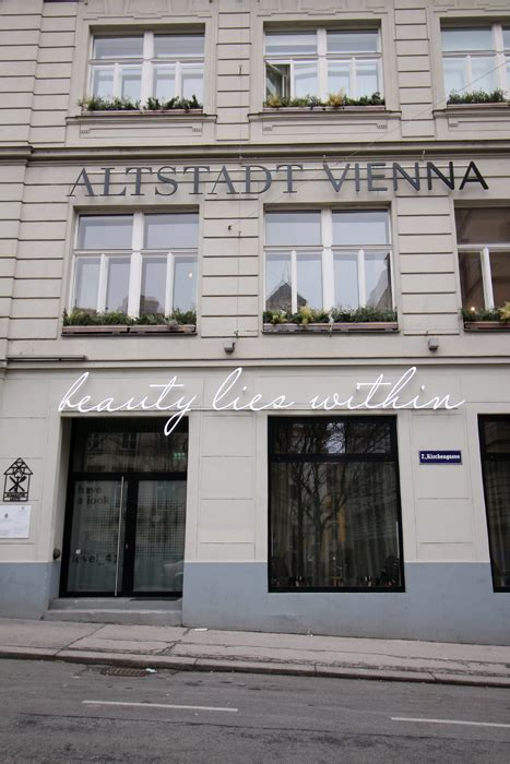Hotel Altstadt Vienna by Transglobal Pan Vegetarische Und Vegane Rezepte