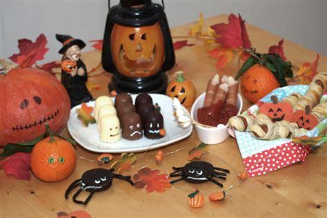 Unsere Besten & Einfachsten Ideen Für Eine Halloween Party