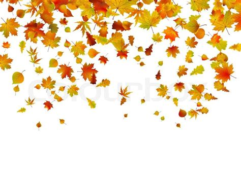 home plans for free background of autumn leaves eps 8 vector file included