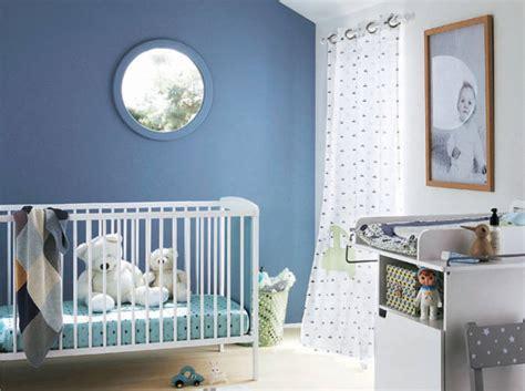 couleur chambre bebe garcon chambre de bébé 15 idées pour un garçon décoration