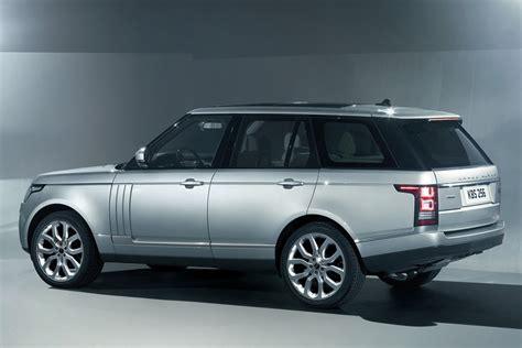 Land Rover Car : Range Rover Suv Car |myautoshowroom