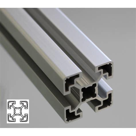 aluminium profile  mm slot light systeal