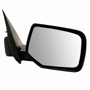 Ford Escape Side View Door Mirror At Monster Auto Parts