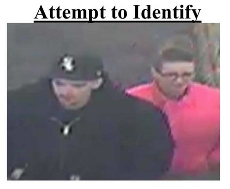 park forest police identifying alleged suspects retail