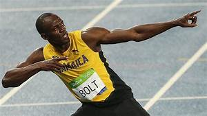 Usain Bolt set for Borussia Dortmund workout