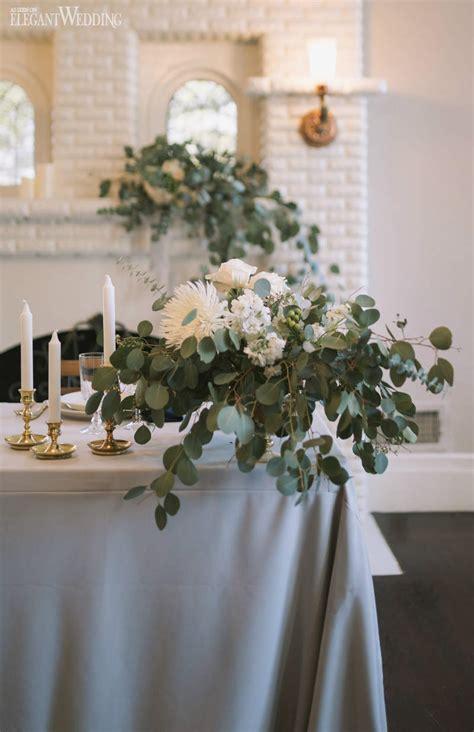vintage winter wedding ideas elegantweddingca