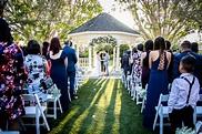 Wedding at Heritage Museum of Orange County - Orange ...