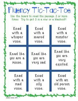 reading center choice boards  activities reading