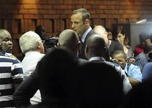 Oscar Pistorius sends his 'deepest sympathies' to ...