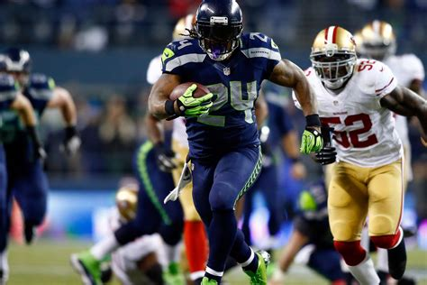 nfl odds week  seahawks  ers   spread