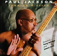 Paul Jackson - Funk On A Stick (2005, CD)   Discogs