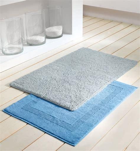 tappeto in cotone tappeti per il bagno cose di casa