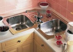 kitchen corner sink ideas 1000 images about sinks corner on corner 6619