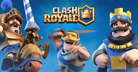 'clash Royale' September 2018 Update