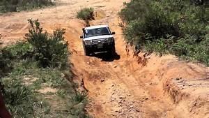Zig Zag Track - 4WD Nissan, Land Rover Disco 3, Jeep ...