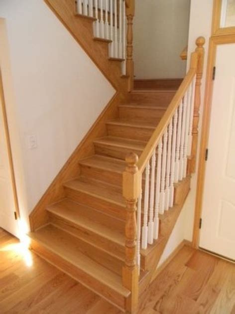 oak staircase ideas best wooden stair design images 10 stairs design ideas