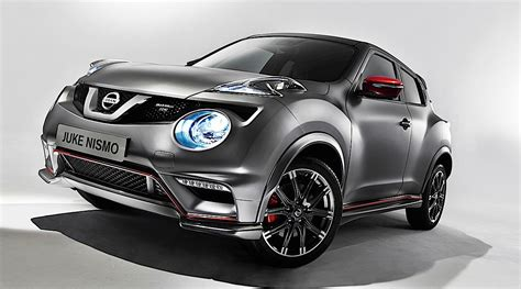 New Nissan Juke Nismo RS Extreme Excitement   Drive.co.uk