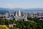Salt Lake City Ranked Second in Best Cities for Creatives ...