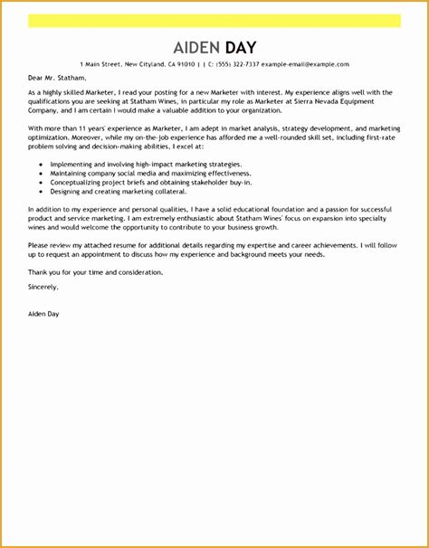 4 receptionist cover letter free sles