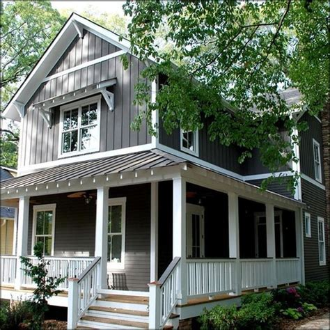 modern farmhouse exterior paint colors mirhano