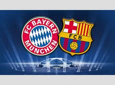FC Barcelona have been drawn against Bayern Munchen in the