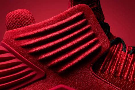 Russell Westbrook Unveils The Air Jordan 32 Hypebeast