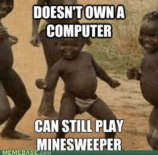Third World Success Kid Meme - the ultimate meme gallery success kid