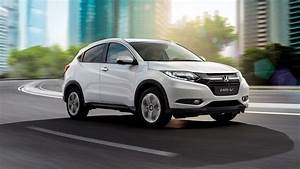 Honda Hr V : 2017 honda hr v test drive and review specifications ~ Melissatoandfro.com Idées de Décoration