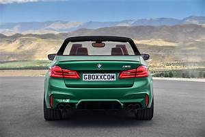 Pack Safety Bmw : new bmw m5 rendered as convertible cop car and m performance safety car ~ Gottalentnigeria.com Avis de Voitures