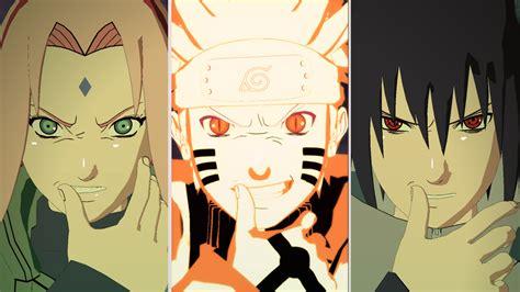 Naruto Shippuden Ultimate Ninja Storm 4 Xbox One Zavvi