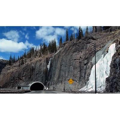 Photos from Wolf Creek Pass