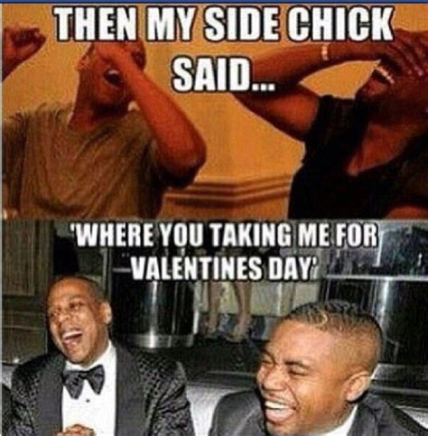 Side Bitches Meme - side chick quotes quotesgram