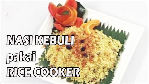 Nasi kebuli ples pete nasi kebuli (nasi khas arab) nasi kebuli madura nasi kebuli tanpa bumbu instan nasi kebuli (edisi idul adha) nasi kebuli sapi praktis nasi kebuli bashmati (kambing). Resep Masakan Praktis Rumahan Indonesia Sederhana Resep