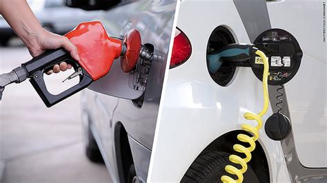 Electric Cars And Gas Cars by Why Gas Powered Cars Aren T Going Away