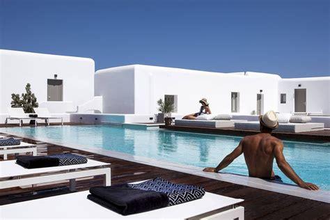 Lyo Boutique Hotel The New Heart Of Mykonos