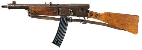 rare late wwii nazi vg volkssturmgewehr semi automatic
