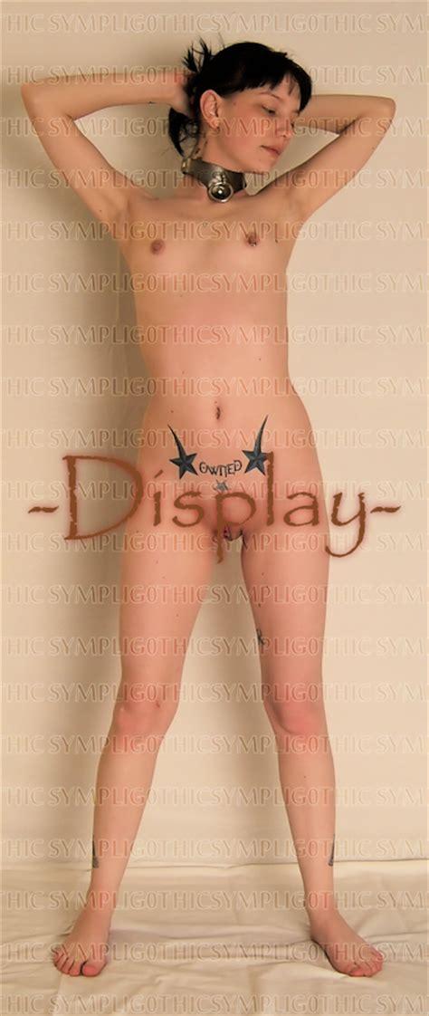 Cambodian Naked Slave Girls
