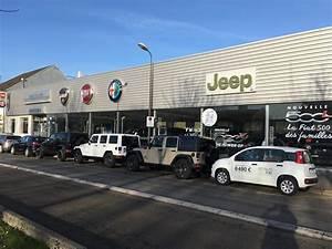 Fiat Amiens : auto picardie fiat alfa romeo lancia jeep distinxion concessionnaire jeep amiens auto ~ Gottalentnigeria.com Avis de Voitures
