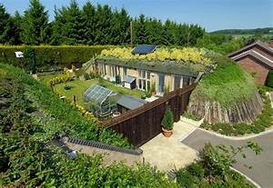 Earth Sheltered Homes: Energy-Efficient, Living With the