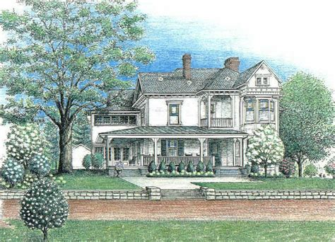 house drawings asheville