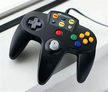 Controller Nintendo Lodgenet 64 N64 Games Pak