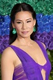 Lucy Liu – 2019 Tony Awards in New York • CelebMafia