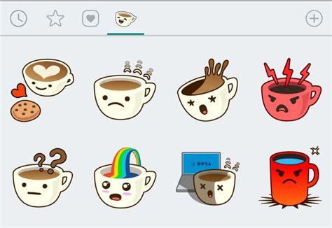 Llegaron Los Stickers A Whatsapp Para Android • Enter.co